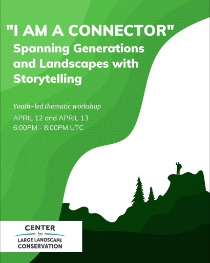 """""""I am a Connector"""" session for Global Youth Summit"""