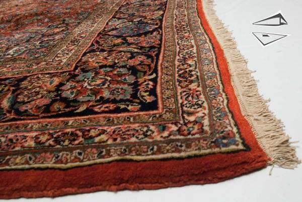 10 X 10 Square Oriental Persian Rugs