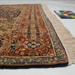 Kitchen Carpet Runner Create Your Own Ardabil Design Rug 4' X 8'