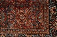 Persian Mahal Rug 12' x 19'