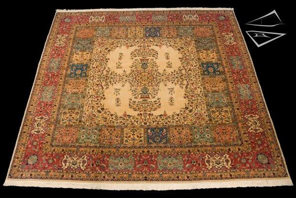 Carpet Square Rug