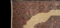 Persian Kerman Rug 13' x 24'