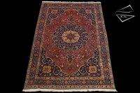 Persian Tabriz Rug 7' x 11'