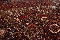 Persian Heriz Rug 12' x 15'