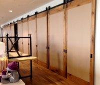 Large Sliding Room Dividers | Large Sliding Doors