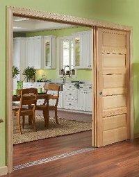 Sliding And Bifolding Wood Doors   Large Sliding Doors