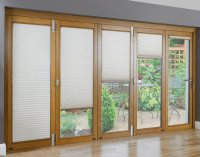 Sliding And Bifolding Wood Doors | Large Sliding Doors