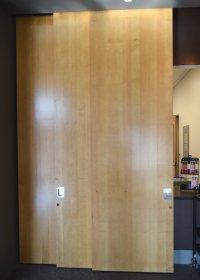 Oversized Stacking Sliding Doors | Large Sliding Doors