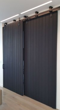 Large Sliding Barn Doors | Large Sliding Doors