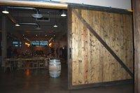 How to Build a Barn Door | Large Sliding Doors