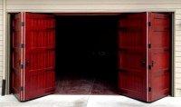 Exterior Large Wood Sliding Doors Insulated Warp