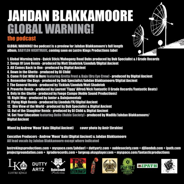 Global Warning insert back_web