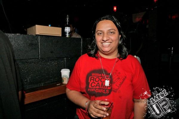 Always Bollywood, never Hollywood:  Western hemisphere's #1 Indian DJ, Basement Bhangra's DJ Rekha