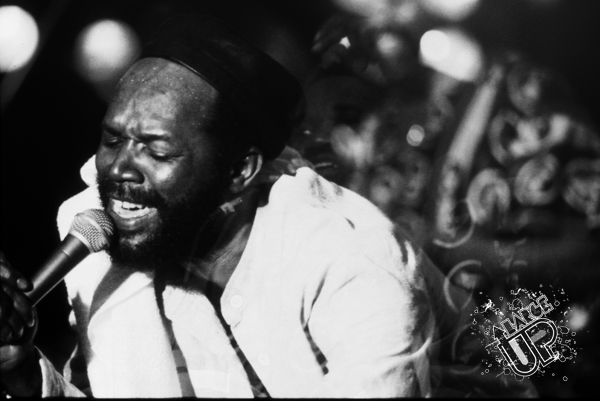 Beres shows if off at New York Reggae Festival, Coney Island '94