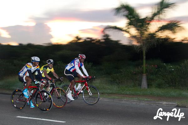 Jamaica by Bike Photo: Varun Baker
