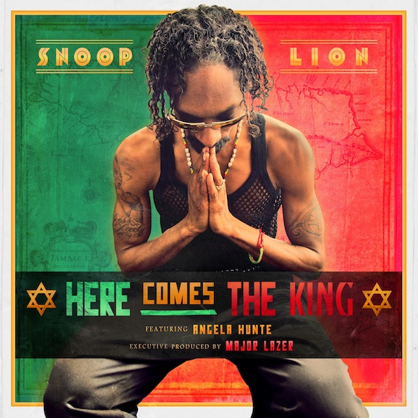 Snoop Here Comes the King