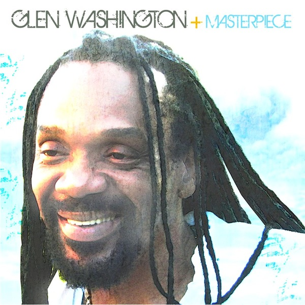 glen washington there is a joy