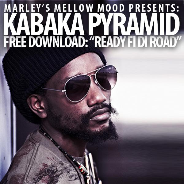 Kabaka Pyramid Tune in Tuesdays