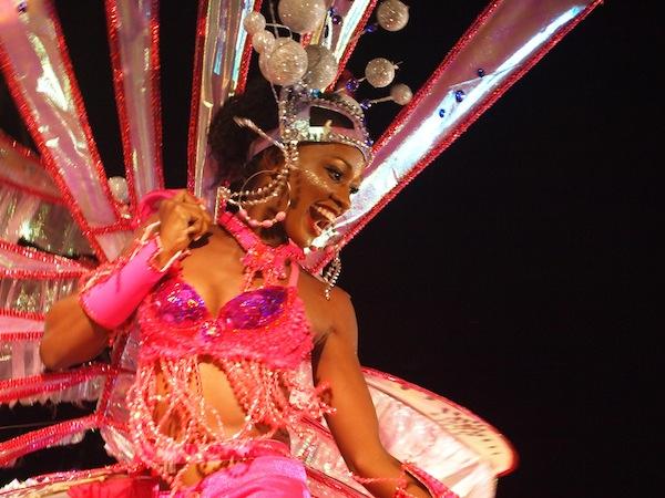 Top 10 Carinivals