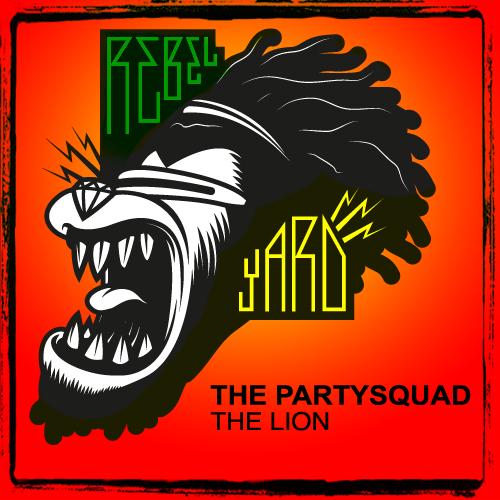 The Partysquad - The Lion