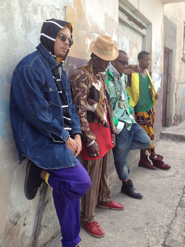 Watch Out For This Major Lazer