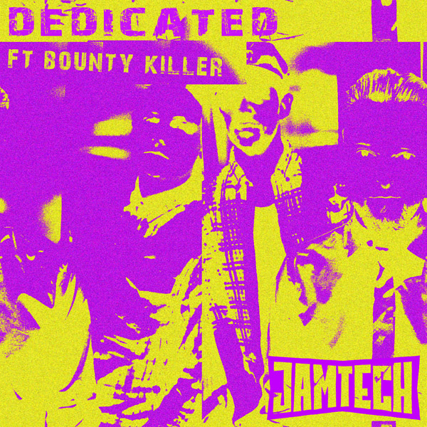 Jamtech-Bounty-Killer