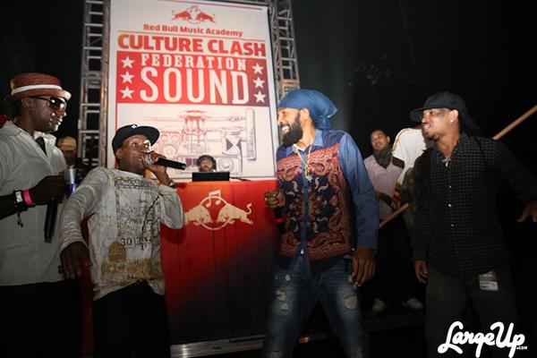 rbma-culture-clash
