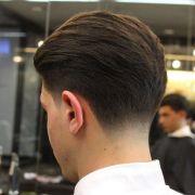 mejores peinados fade para hombres