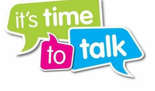 It's time to talk logo
