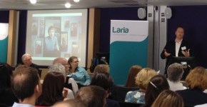 LARIA Conference Speaker