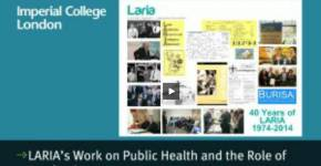 Imperial College Video