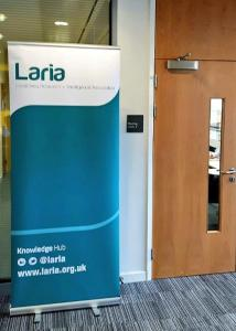LARIA North East Network