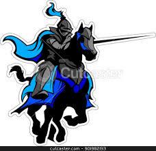 University Ole Southern California Blue Knights