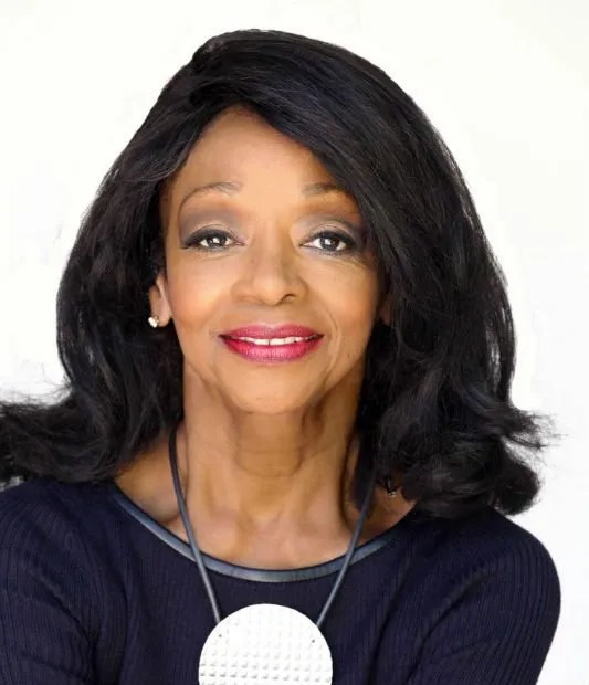 """Jonelle Allen, pictured above, stars as """"Blackbird's"""" Florence Mills and reflects on the life and times of her influence. (photo courtesy of Nina Welch)"""
