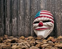 Clowns are getting a bad reputation. (Pixabay)