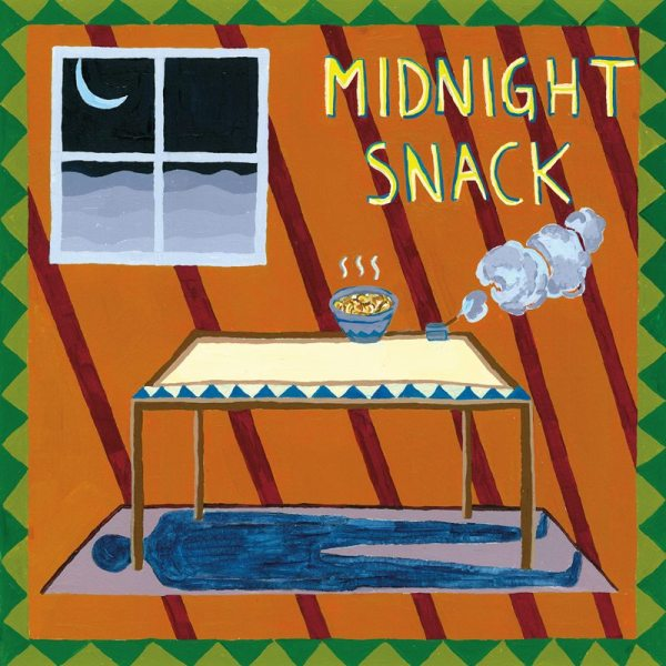 Midnight Snack - Homeshake