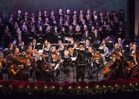 Saddleback Music department presents Feast of Lights Dec 1st through the 3rd. (Fine Arts)
