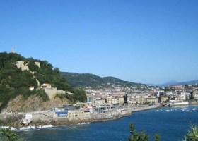 Santander Beach in Santander, Spain during August 2012. (Wikimedia)