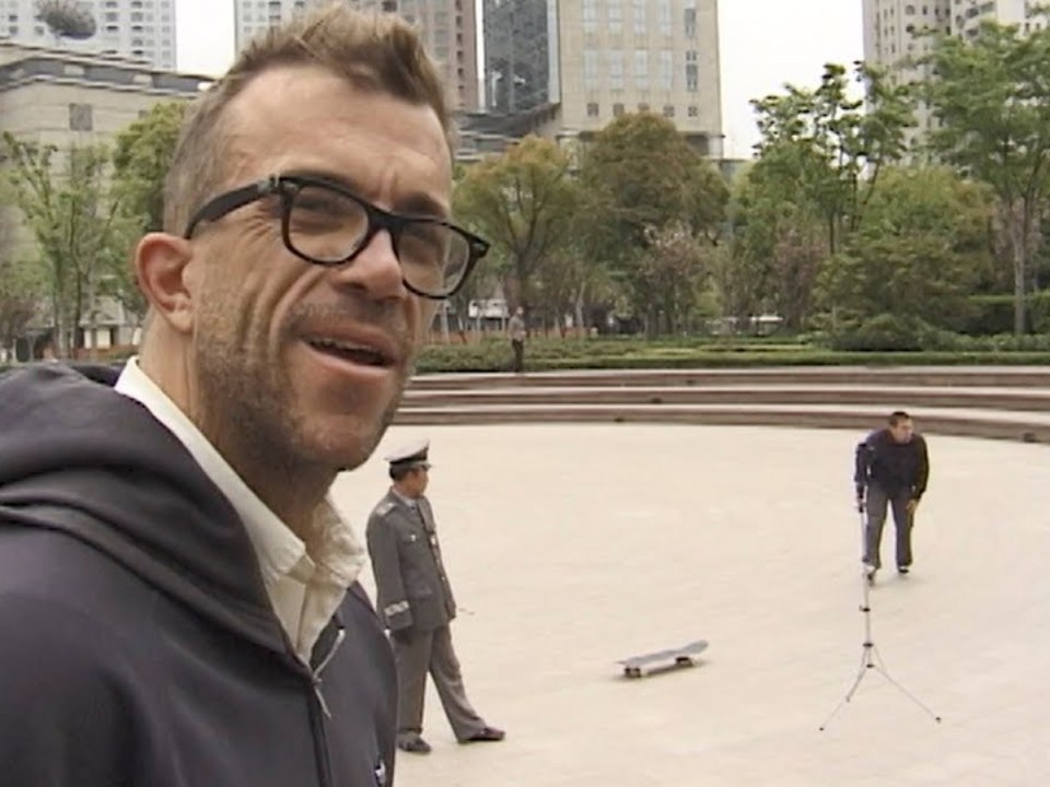 Jake Phelps Facebook: Jake Phelps, Skateboarder And Editor In Chief Of Thrasher