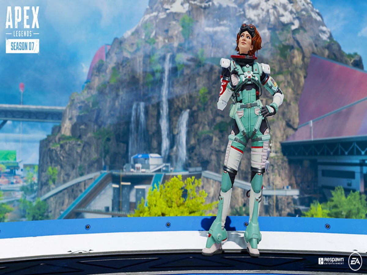 Apex Legends Will 'Probably' Evolve Beyond Battle Royale, Says Respawn