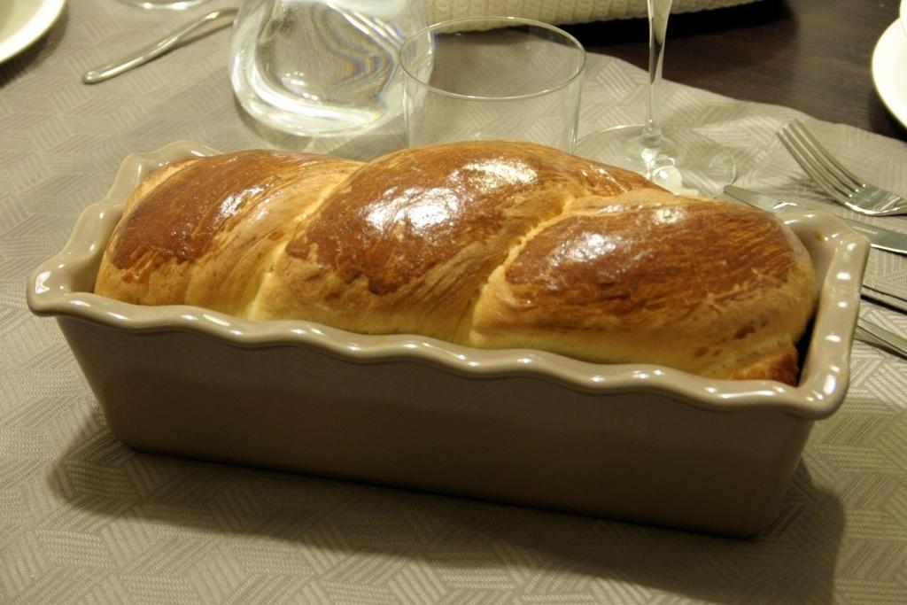 Pan brioche ai fichi