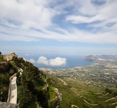 Borghi del Sud Italia: tour della Sicilia occidentale