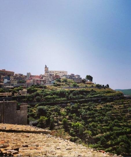 Tour della Sicilia orientale: Monterosso Almo