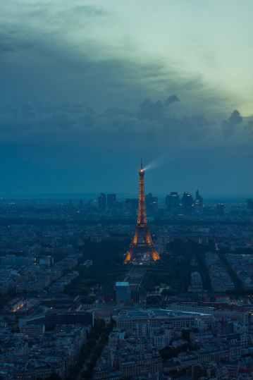 dove trasferirsi all'estero: Francia