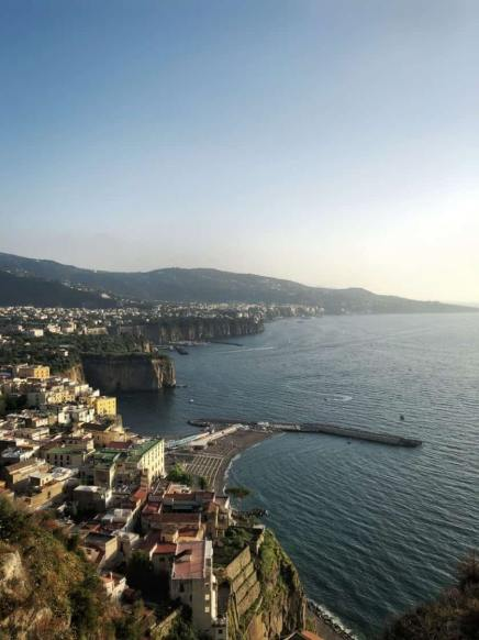 Visitare la Costiera Amalfitana e Sorrento