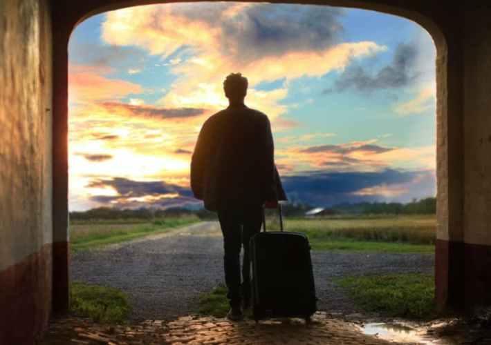 come fare per trasferirsi all'estero, la guida