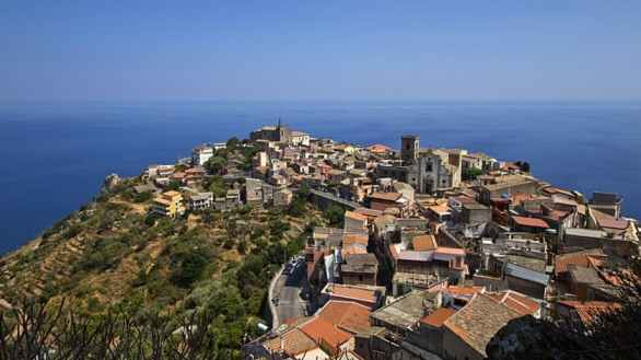 tour della sicilia orientale: forza dagro