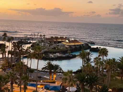 Cose da vedere a Tenerife: Puerto de la Cruz e il lago Martianez