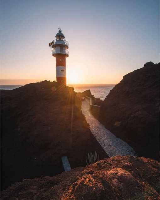 Punta de Teno, tra le cose da vedere a Tenerife
