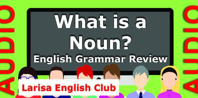 English Grammar Review Words PDF